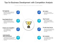 Tips For Business Development With Competition Analysis Ppt PowerPoint Presentation Portfolio Graphics Download PDF