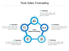 Tools Sales Forecasting Ppt PowerPoint Presentation Gallery Mockup Cpb