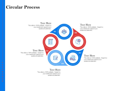 Tools To Identify Market Opportunities For Business Growth Circular Process Diagrams PDF