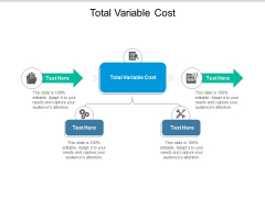 Total Variable Cost Ppt PowerPoint Presentation Styles Pictures Cpb