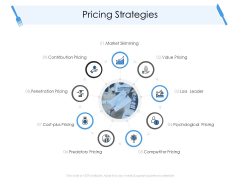 Tourism And Hospitality Industry Pricing Strategies Ppt File Structure PDF
