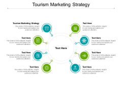Tourism Marketing Strategy Ppt PowerPoint Presentation Gallery Summary Cpb