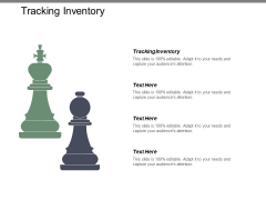 Tracking Inventory Ppt PowerPoint Presentation Outline Pictures Cpb