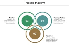 Tracking Platform Ppt PowerPoint Presentation Slides Outfit
