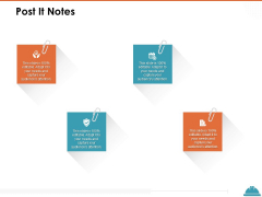 Train Employees Health Safety Post It Notes Ppt Professional Model PDF