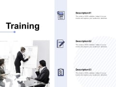 Training Management Ppt PowerPoint Presentation Outline Sample