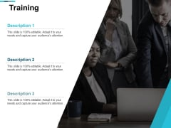 Training Planning Ppt PowerPoint Presentation Styles Background