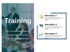 Training Ppt PowerPoint Presentation Layouts Grid