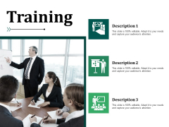 Training Ppt PowerPoint Presentation Layouts Structure