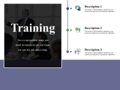 Training Ppt PowerPoint Presentation Summary Influencers