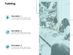 Training Teamwork Ppt PowerPoint Presentation File Show