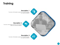 Training Technology Ppt PowerPoint Presentation File Influencers