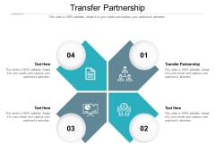Transfer Partnership Ppt PowerPoint Presentation Inspiration Sample Cpb Pdf