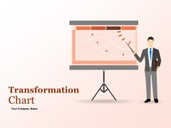 Transformation Chart Ppt PowerPoint Presentation Complete Deck With Slides