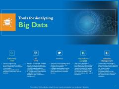Transforming Big Data Analytics To Knowledge Tools For Analysing Big Data Ppt Professional Slides PDF