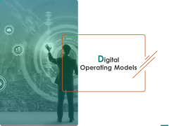Transforming Enterprise Digitally Digital Operating Models Ppt Model Visual Aids PDF
