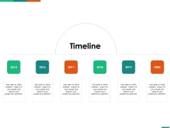 Transforming Enterprise Digitally Timeline Ppt Show Design Templates PDF