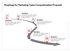 Transforming Marketing Services Through Automation Roadmap For Marketing Tasks Computerization Proposal Download PDF