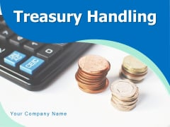 Treasury Handling Customer Order Inventory Management Investment Ppt PowerPoint Presentation Complete Deck