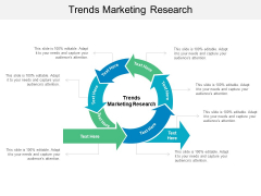 Trends Marketing Research Ppt PowerPoint Presentation Gallery Clipart Cpb
