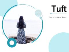 Tuft Hair Clipper Beauty Salon Ppt PowerPoint Presentation Complete Deck