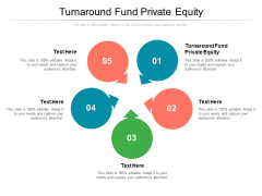Turnaround Fund Private Equity Ppt PowerPoint Presentation Outline Design Templates Cpb Pdf
