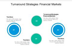 Turnaround Strategies Financial Markets Ppt PowerPoint Presentation Styles Slides