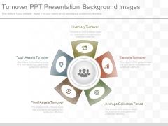 Turnover Ppt Presentation Background Images