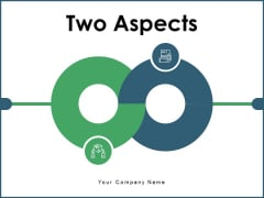 Two Aspects Management Development Ppt PowerPoint Presentation Complete Deck