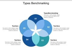 Types Benchmarking Ppt PowerPoint Presentation File Slides Cpb