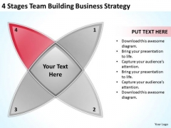 Team Building Internet Business Strategy Ppt Start Up Plan Example PowerPoint Slides