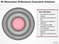 Templates Download Concentric Solutions Help With Business Plan PowerPoint