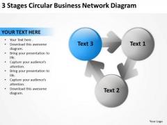 Templates Download Network Diagram Ppt Interior Design Business Plan PowerPoint