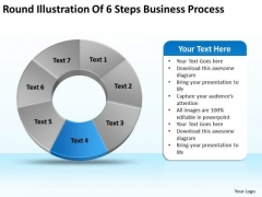 Templates Download Process How To Write Out Business Plan PowerPoint