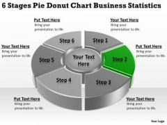 Templates Download Statistics Business Plan For Small PowerPoint Slides