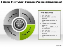 Templates Free Download Process Management Best Business Plan Software PowerPoint