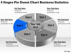 Templates Free Download Statistics Startup Business Plan Outline PowerPoint
