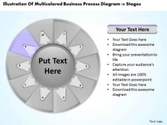 Templates Process Diagram 10 Stages Ppt Real Estate Business Plan Examples PowerPoint Slides