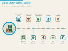 understanding blockchain basics use cases block chain in real estate clipart pdf