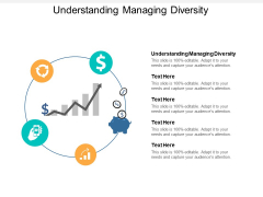Understanding Managing Diversity Ppt PowerPoint Presentation Professional Layouts Cpb