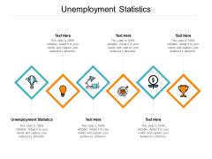 Unemployment Statistics Ppt PowerPoint Presentation Model Slide Download Cpb Pdf