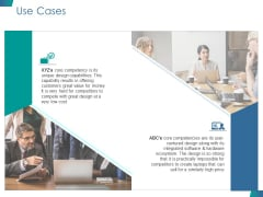 Use Cases Planning Ppt PowerPoint Presentation Model Graphic Tips