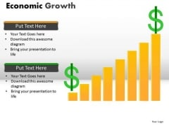 Us Companies Sales Growth PowerPoint Templates Accounting Ppt Slides