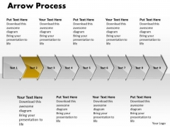Usa Ppt Template Arrow Process 9 Phase Diagram Time Management PowerPoint 3 Image