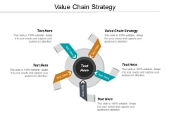 Value Chain Strategy Ppt PowerPoint Presentation Slides Maker Cpb