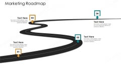 Value Chain Techniques For Performance Assessment Marketing Roadmap Demonstration PDF