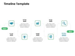 Value Creation Initiatives Timeline Ppt Outline Portrait PDF