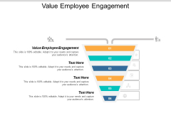 Value Employee Engagement Ppt PowerPoint Presentation Slides Download Cpb