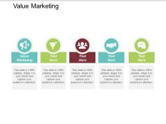 Value Marketing Ppt PowerPoint Presentation Portfolio Layout Cpb