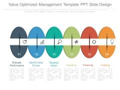 Value Optimized Management Template Ppt Slide Design